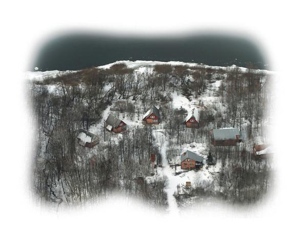 Зима в очень средней полосе. Изображение № 8.