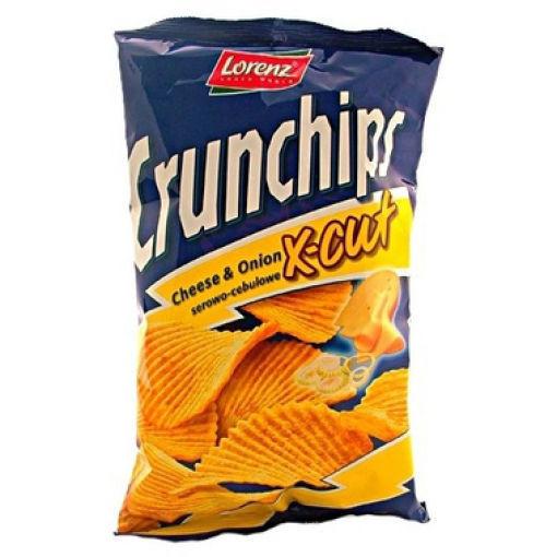 Несъедобное съедобно - какие бывают чипсы. Изображение № 65.