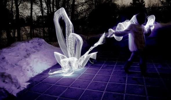 FreezeLight – впоисках света (2). Изображение № 36.