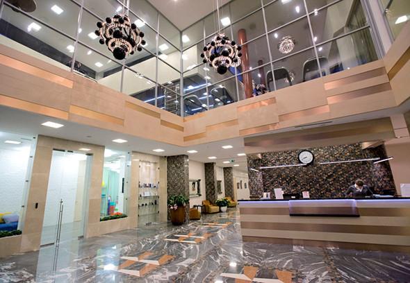 Велнес-центр премиум-класса в Барвихе. Изображение № 5.