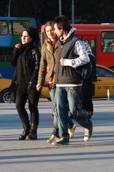 Можно либыть модным, живя вСтамбуле?. Изображение № 7.