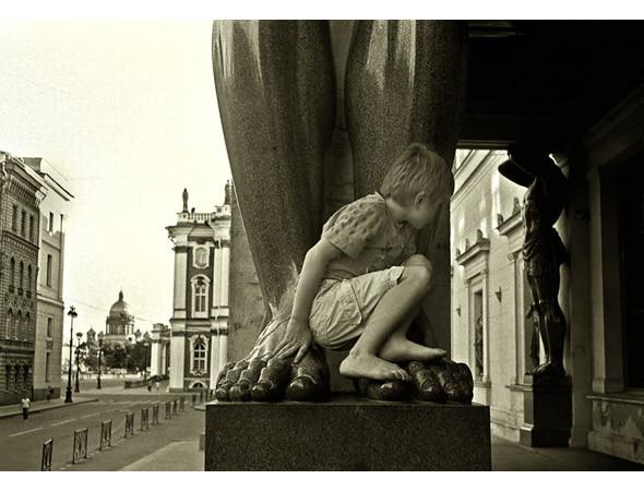 Большой город: Петербург и петербуржцы. Изображение № 89.