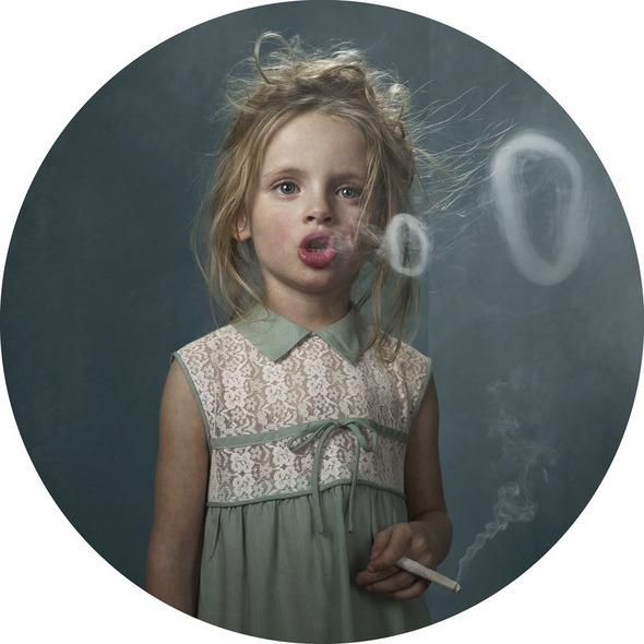 Курящие дети. Изображение № 15.