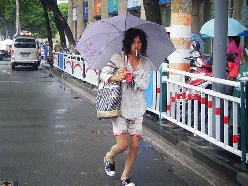 Самый модный БОМЖ в МИРЕ. Изображение №5.