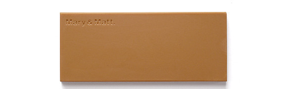 Дизайнерский шоколад от Mary & Matt. Изображение № 6.