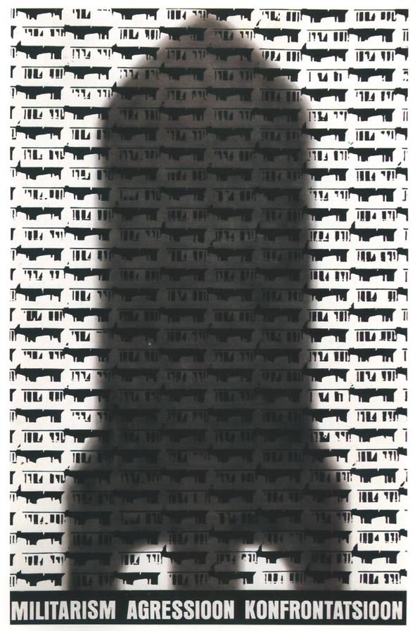 Искусство плаката вРоссии 1884–1991 (1985г, часть 2-ая). Изображение № 15.