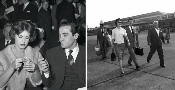 Изображение 9. Карло Риккарди - глаза итальянской моды 60х.. Изображение № 9.