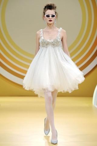 """""""Выбираем свадебное платье!"""" 93 идеи ведущих дизайнеров. Изображение № 3."""
