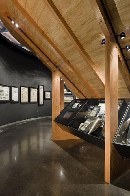 Музей Harley-Davidson вМилуоки. Изображение № 20.