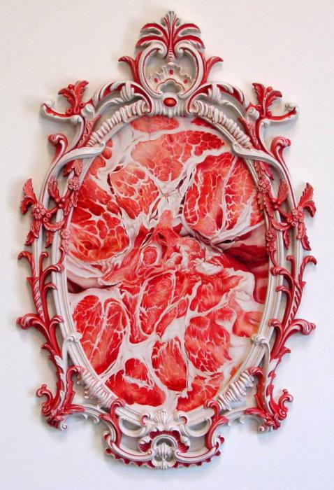 Мудборд: Таня Пёникер, художница. Изображение № 99.