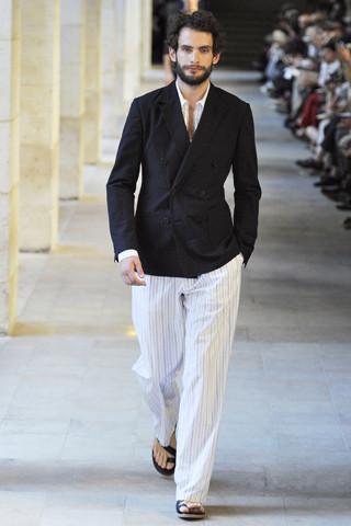 Мужская Неделя моды в Париже: мнения. Изображение № 23.