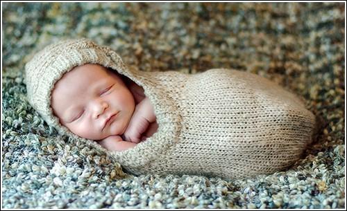 Tracy Raver – фотограф новорожденных. Изображение № 23.