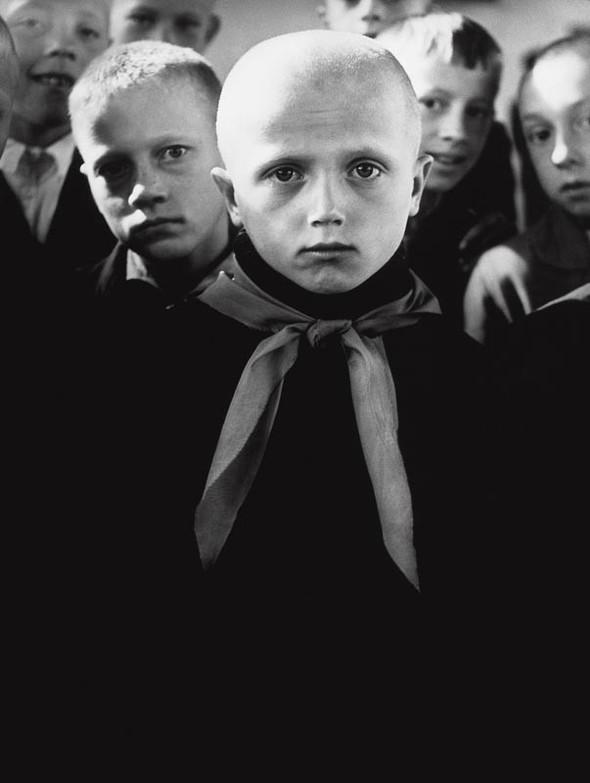 Альбом-монография Antanas Sutkus. Retrospective. Изображение № 4.