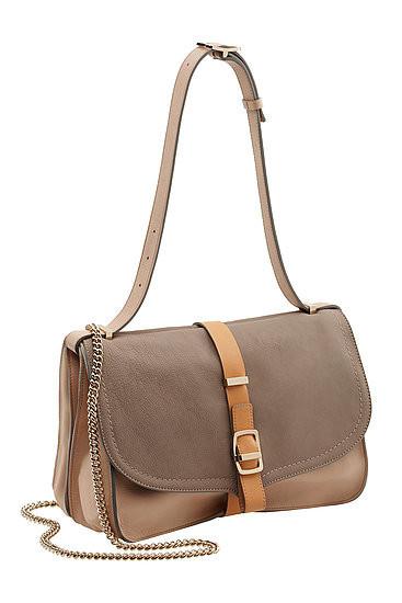 Лукбук: Victoria Beckham SS 2012 Handbags. Изображение № 2.