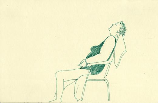«Мне нравится думать, что художники — это простые люди». Изображение № 50.