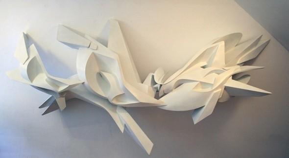 Изображение 2. PEETA: 3D граффити.. Изображение № 2.