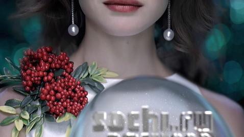 Наталья Водянова стала лицом «Сочи-2014». Изображение № 3.