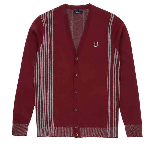 24, 25, 26 Августа      Fred Perry Sample SALE AW12. Изображение № 37.