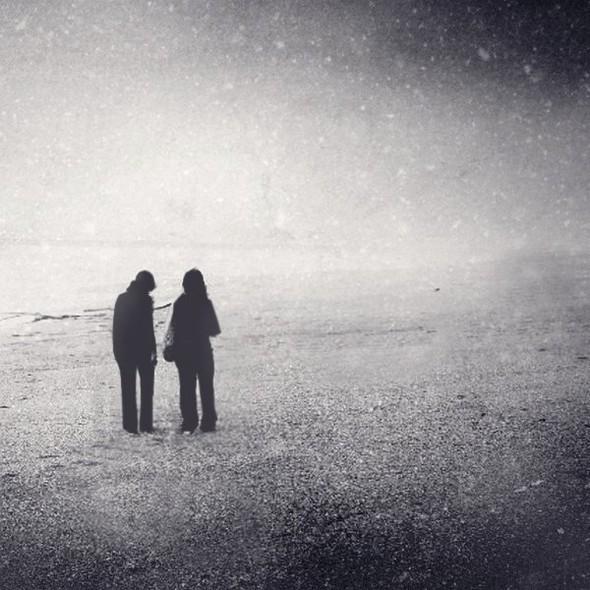 Потусторонний мир в фотографиях Julie de Waroquier. Изображение № 4.