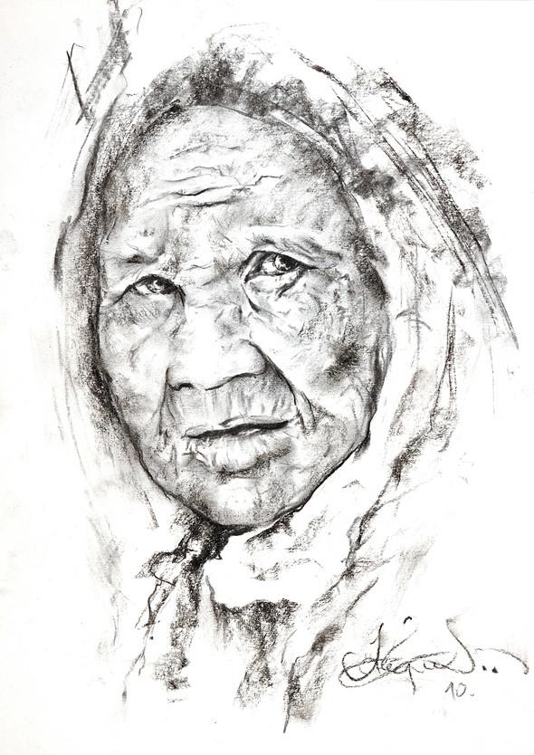 Изображение 8. Графика и иллюстрации Александра Кожухова.. Изображение № 8.