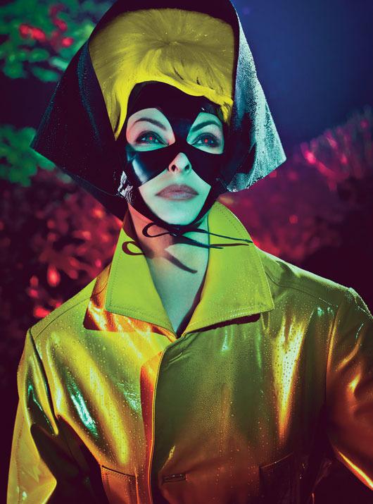 Новые съемки из Dazed & Confused, Love и Vogue. Изображение № 68.