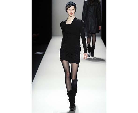 Неделя моды в Нью-Йорке: второй день. Изображение № 167.