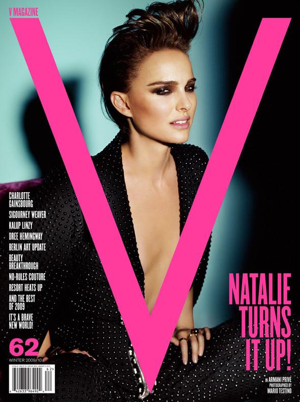 Natalie Portman. Изображение № 6.