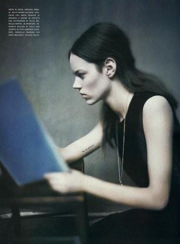 «Читать модно». Изображение № 27.