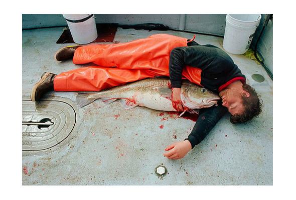 Фото-рыбалка Кори Арнольда. Изображение № 17.