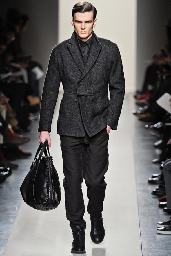 Изображение 137. Milan Fashion Week. Часть 2.. Изображение № 137.