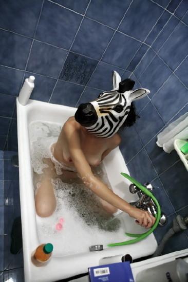 Данило Паскуале: влажный сюрреализм вдомашних условиях. Изображение № 4.
