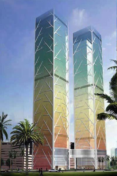 Старый новый Дубай. Изображение № 42.
