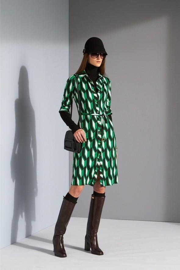 Лукбуки: Diane von Furstenberg, Calvin Klein, Suzuki Takayuki. Изображение № 15.