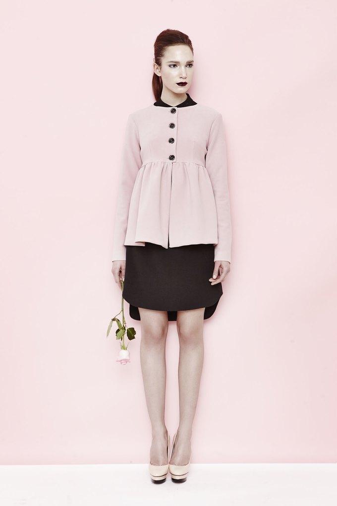 Вышел лукбук весенне-летней коллекции Ruban Style. Изображение № 10.