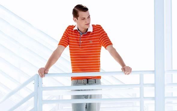Новое в мужской одежде: COS, Lacoste, Urban Oufiters. Изображение № 16.