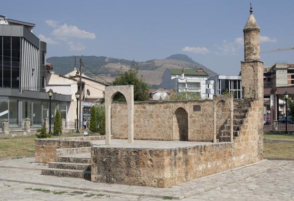По городам Косова и других балканских стран.. Изображение № 11.