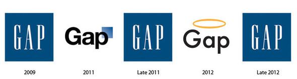 Будущее логотипов. Изображение № 3.