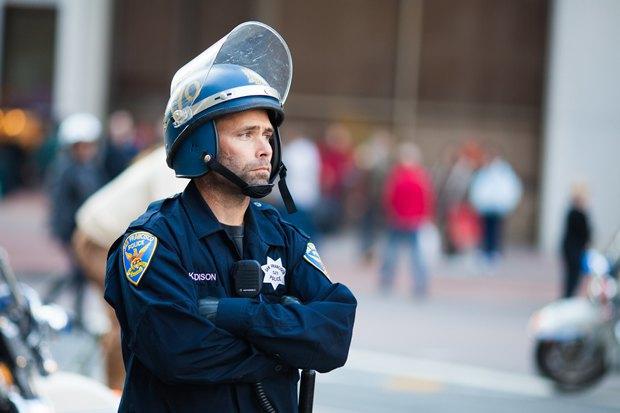 В полиции Сан-Франциско нашли «офицера по Instagram». Изображение № 1.