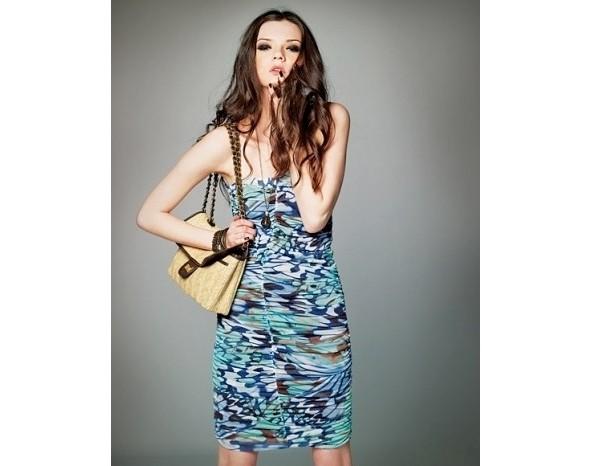 Лукбуки: Bershka, Urban Outfitters, Zara и другие. Изображение № 6.