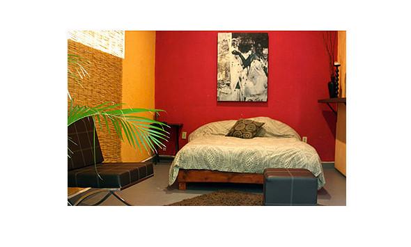 Изображение 54. 10 хостелов мира c интересным дизайном.. Изображение № 66.