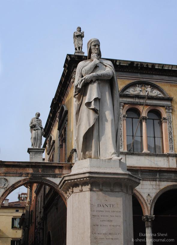 Верона. Италия. Изображение № 33.