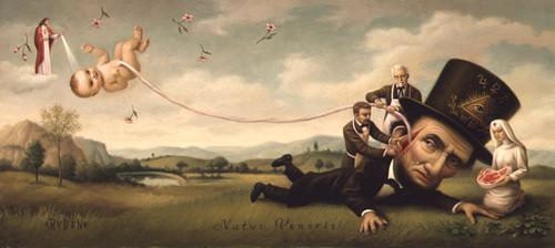 Марк Райдан. Изображение № 54.