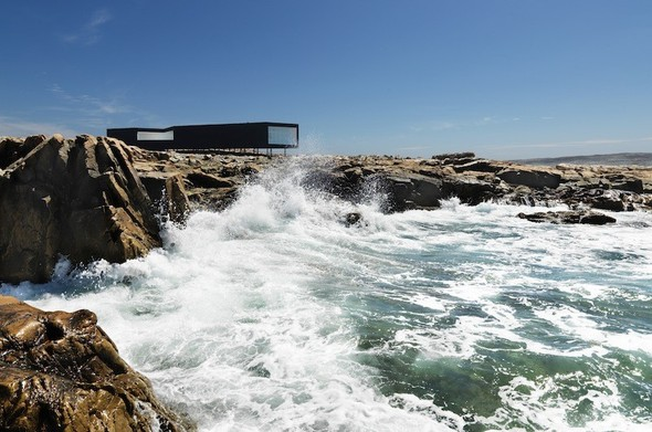 Long Studio, Fogo Island by Saunders Architecture на thisispaper.com. Изображение № 17.