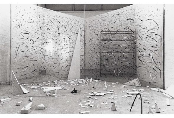 Букмэйт: Художники и дизайнеры советуют книги об искусстве. Изображение № 30.