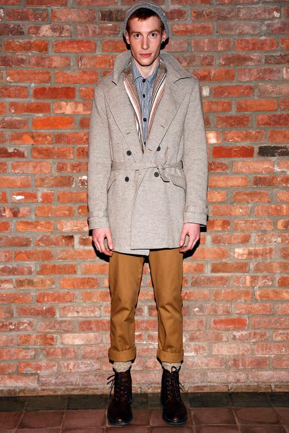 Изображение 67. Мужские лукбуки: T by Alexander Wang, Urban Outfitters и другие.. Изображение № 66.