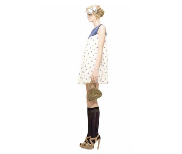 Женские лукбуки: Lauren Moffatt, Zara TRF и Urban Outfitters. Изображение № 6.