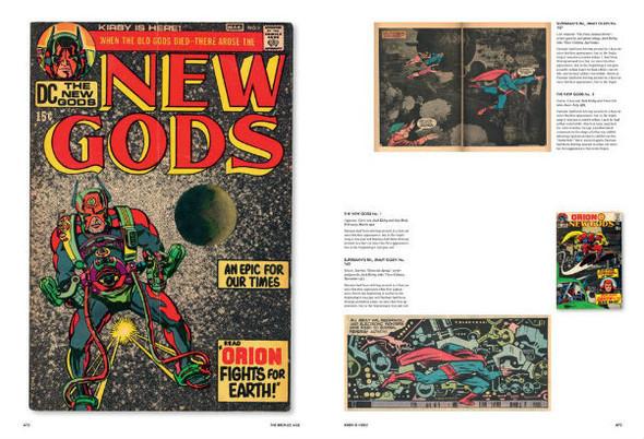 10 альбомов о комиксах. Изображение № 32.