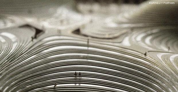 Архитектура дня: объединённые водно целое 4павильона. Изображение № 12.