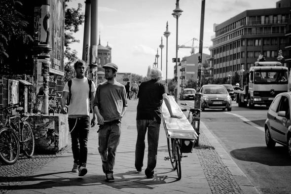 Berlin. Изображение № 4.