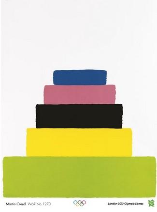 Дизайн-дайджест: Постеры Олимпиады-2012, музей искусств в Тель-Авиве и Tokyo Tide Design 2011. Изображение № 8.